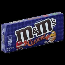 M&M's M & M's Box Caramel 85,1 gr