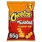 Walkers Walkers Cheetos Flamin Hot 65 gr