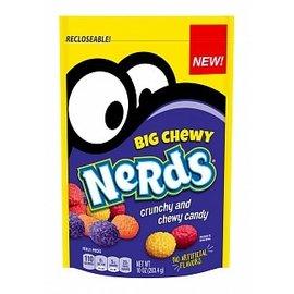 Nestle USA Nerds Big Chewy 283 gr