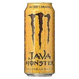 Monster Java Monster Salted Caramel