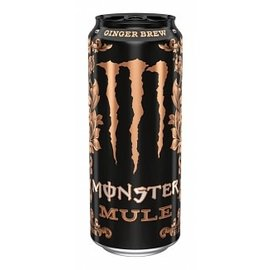 Monster Monster Mule Ginger Brew 473 ml