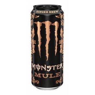 Monster Monster Mule Ginger Brew 473 ml