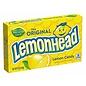 Lemonhead Candy theater box 142g