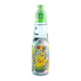 Sangaria Pokémon Ramune Soda 200 ml