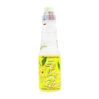 Sangaria Yuzu Ramune Soda 200ml