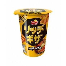 Frito-Lay2GO Frito Lay Rich Giza Cheese 65 gr