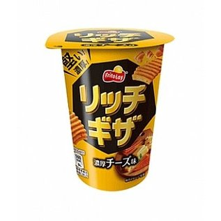 Frito-Lay2GO Frito Lay Rich Giza Cheese 65 gr