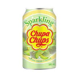 Chupa Chups Chupa-Chups Melon soda 345 ml