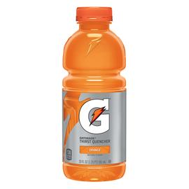 Gatorade Gatorade Orange