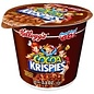 Cocoa Krispies cup
