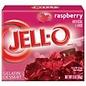 Jell-O Jell-O Raspberry