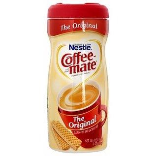 Nestle Coffee-Mate Original Coffee Creamer 312 gr