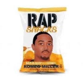 Rap Snacks Romeo Miller 78 gr