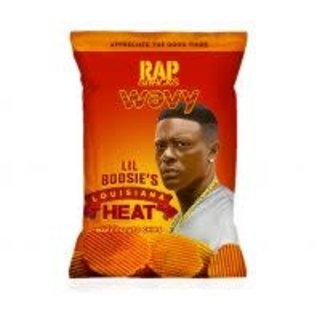 Rap Snacks Lil Boosie's 78 gr