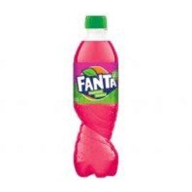 Fanta Coco Pandan fles 0,39 l