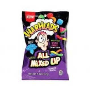 Warheads Warheads All Mixed Up 141 gr