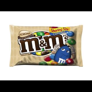 Mars Inc. M & M's Almond 80,2 gr