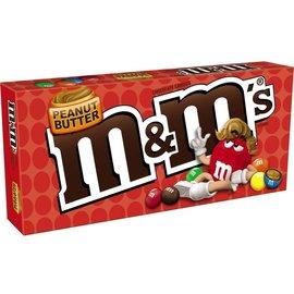 Mars Inc. M & M's Box Peanutbutter 85,1 gr