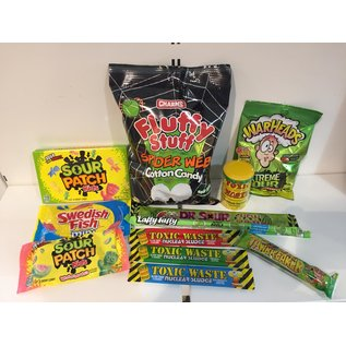 Sour Power Crate 5.0