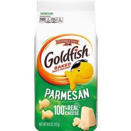 Goldfish Goldfish Crackers Parmesan 184 gr