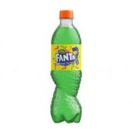 Fanta Fanta Cactus and Apple fles 0,5 l