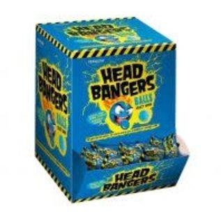 Headbangers Head Bangers Sour Raspberry 5 gr