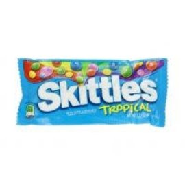 Skittles Skittles Tropical 61,5 gr
