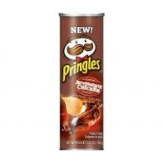 Pringles Pringles Rotisserie Chicken 158 gr