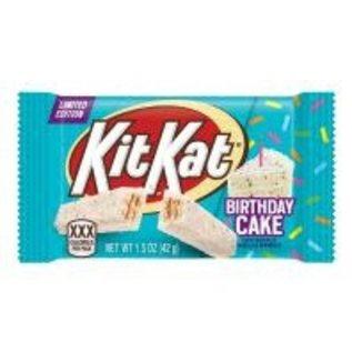 Kit Kat Kit Kat Birthday Cake 42 gr