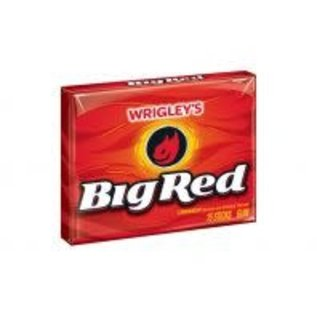 Wrigley Wrigley's Big Red Gum 40 gr