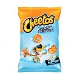 Frito-Lay2GO Cheetos Scissors Fromage 85 gr