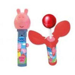 BIP Bip Peppa Pig Lolly Pop Up