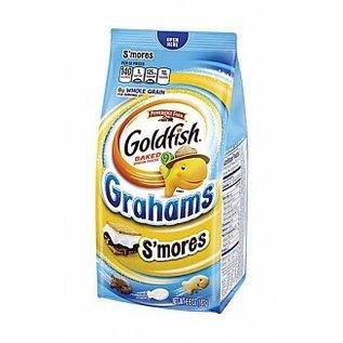 Goldfish Goldfish Crackers Grahams S'mores 187 gr