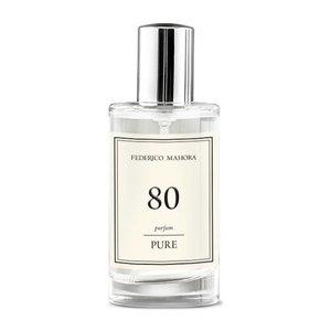 PURE 80 - 50 ml