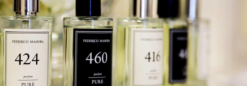 Fm Group Fm Parfums Of Fm Product Online Kopen Parfumskopenbe