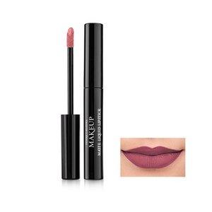 Lipstick Mat LIQUID - Runway Plum