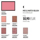 Mix & Match Blush