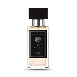 FM 812 Eau de Parfum Luxury Collection
