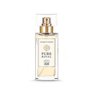 FM 826 PARFUM Luxury Collection