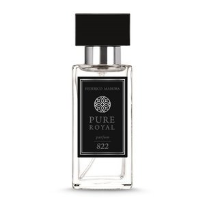 FM 822 Eau de Parfum Luxury Collection