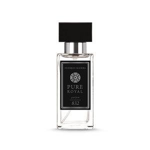FM 832 Eau de Parfum Luxury Collection