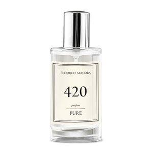 PURE 420 - 50 ml