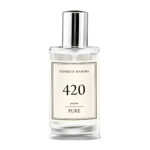 PURE 420 - 50 of 30 ml