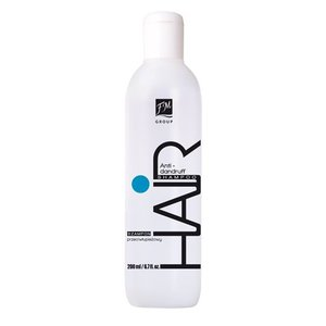 W06 Shampoo Anti-Roos