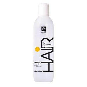 W09 Shampoo Droog Haar