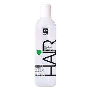 W10 Shampoo Fijn  Haar