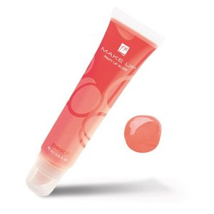 LI17 Fruitige Lip Gloss - Perzik