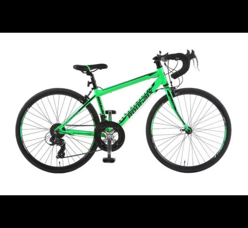 Elite Elite Roubaix 24inch groen racefiets