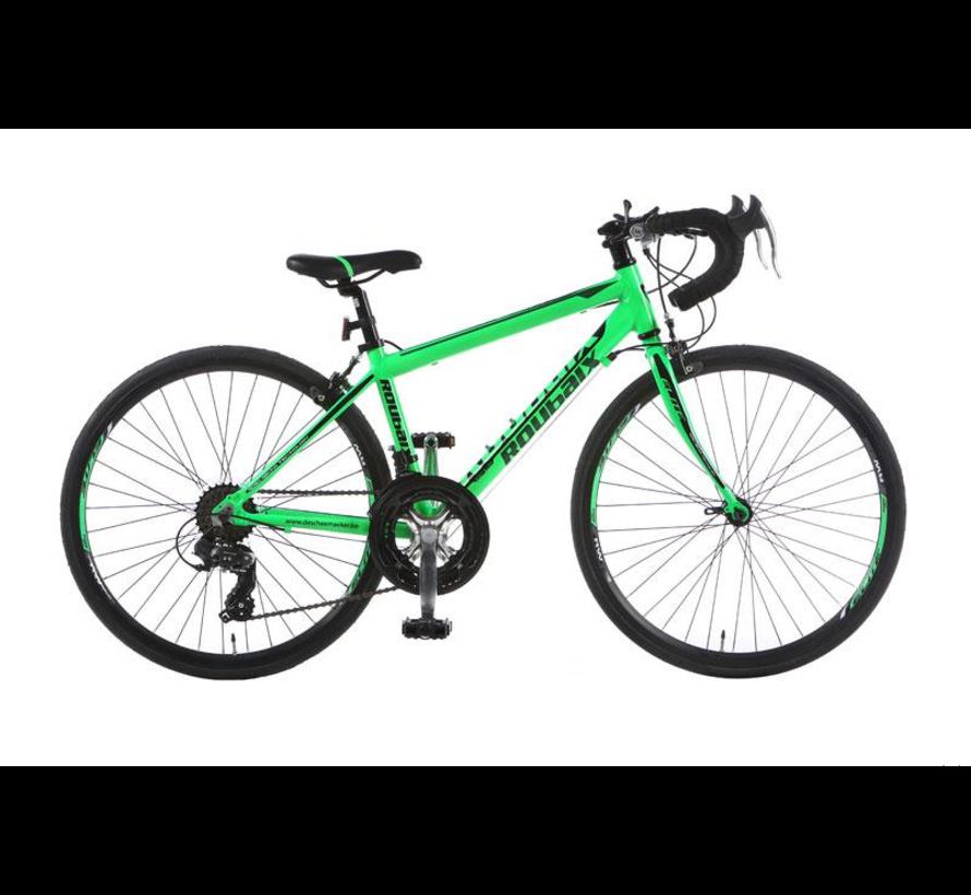 Elite Roubaix 24inch groen racefiets