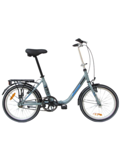 Albi France Albi 20 inch vouwfiets